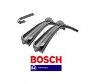 Set stergatoare parbriz Bosch Aerotwin -  Audi, Volkswagen, Skoda, Seat