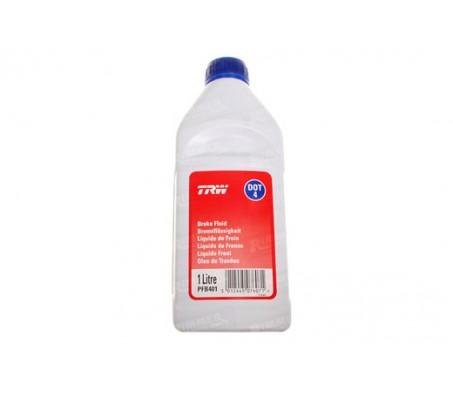 Lichid de frana DOT 4 1L