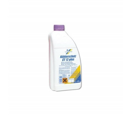 Antigel G12 Cartehnic 1.5L