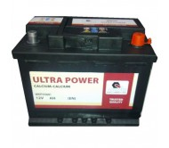 Acumulator QWP Ultra Power 56 AH 480 EN