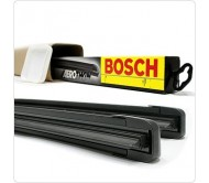 Set stergatoare parbriz Bosch Aerotwin -  Opel, Mazda, Toyota, Subaru