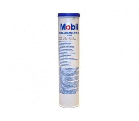 Vaselina Mobil - Mobilgrease XHP 222 400 Gr